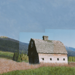 Ashley Lake Rd Barn, St Ignatius