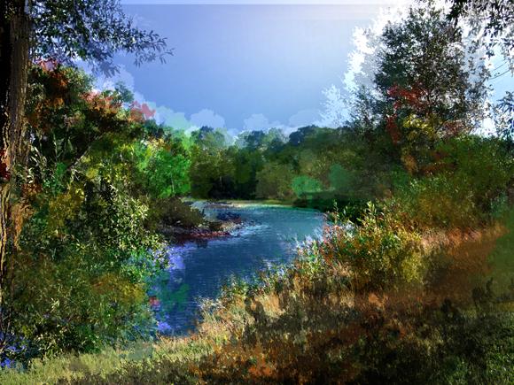 Boulder River 01
