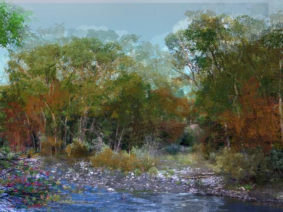 Boulder River 02