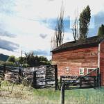 Broadway & Reserve Barn, Missoula