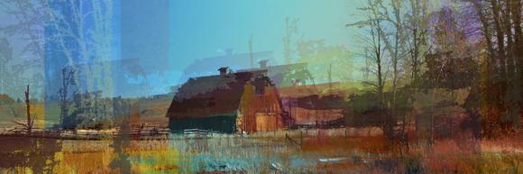 Dry Gulch Barn