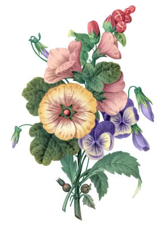 Lauret Bouquet