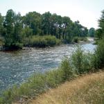 Boulder River 1