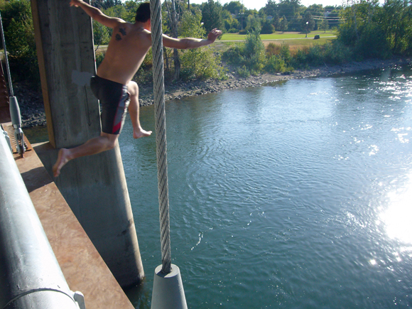 Clark Fork River 1