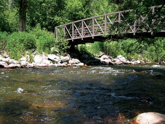 Rattlesnake Creek 3