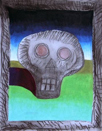 mask #27
