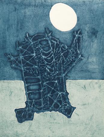 Moon Figure 31