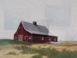 Groff Lane Barn Stevensville